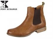 POST XCHANGE Jessy 852 3300 cognac leather