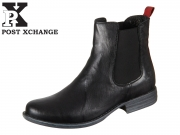 POST XCHANGE Jessy 854 2220 black leather