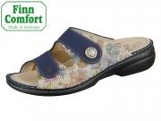 Finn Comfort Zeno 05003-901990 multi atlantic Verano Patagonia Stretcheinsatz