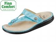 Finn Comfort Alexandria 81524-642183 aqua Storm