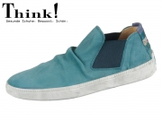 Think! TURNA DAMEN 84043-92 petrol kombi Washed Buk Mate