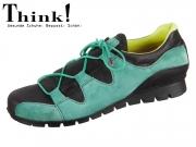 Think! MENSCHA 84076-61 salvia kombi Calf Nebraska V