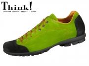 Think! KONG 84653-59 apfel kombi Velour Grasso