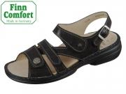 Finn Comfort Gomera 02562-644144 nero Chenile