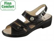 Finn Comfort Aversa 02690-644144 nero Chenile