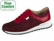 Finn Comfort Cerritos 02385-901939 lipstick pomodore Sportnet Nube