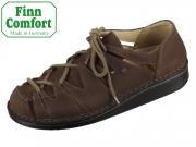 Finn Comfort Malta 01013-373023 kaffee Patagonia
