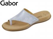 Gabor 23.700-66 aquamarine Caruso Metallic