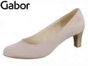 Gabor 25.300-44 antikrosa Microvelour HT