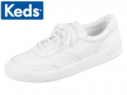 Keds Match Point WH59016-10 white Leather
