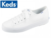 Keds TPL Kick Core WF57306-10 white Canvas