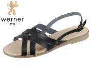 Werner 1911 Luna 884 28843201 schwarz Rodeao Plus