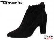 Tamaris 1-25349-21-001 black Leder