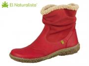El Naturalista Nido N758 ti tibet Soft Grain Lux Suede