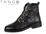 Tango Pleun Fat 52-A black Leather