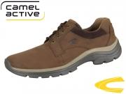 camel active Savage 531.11.03 espresso Oil-Nubuk-Suede