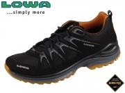 Lowa Innox Evo GTX LO 310611 0920 schwarz orange  GTX