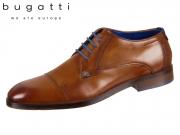 bugatti Zefferino 312-65205-3000-6300 cognac