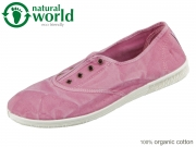 natural world 612E-603 rosa enz Ingles Enzimatico