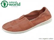 natural world 615E-618 cangrejo Baumwolle organic cotton