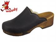 Woody Emma 18540 nero nero