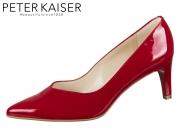 Peter Kaiser Nura 67951-574 rot Lackleder