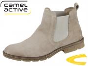 camel active  aged 871-75-01 desert Goat Suede