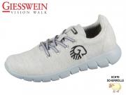 Giesswein Merino Runner Women 49300-031 hellgrau 3 D Merinostretch