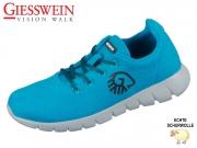 Giesswein Merino Runner Women 49300-572 türkis 3 D Merinostretch
