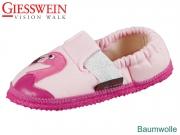 Giesswein Alkersum 52036-335 kristallrosa Baumwolle