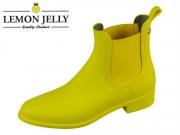 Lemon Jelly Splash Splash 13 vibrant yellow