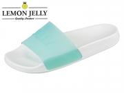 Lemon Jelly Splash Neon 03 mint