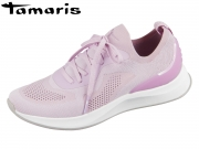 Tamaris 1-23705-22-549 orchid Textil Synthetik