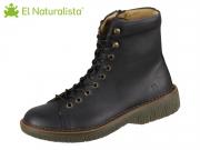El Naturalista Volcano N5572 black black soft Grain