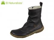 El Naturalista Nido N722 black black Soft Grain