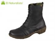 El Naturalista Yggdrasil NG57 bl black Soft Grain