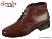 Semler Amy A80383-021-047 cognac Antik Calf