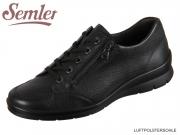 Semler Xenia X2095-017-001 schwarz Kashmere