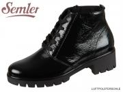 Semler Jessica J30153-051-001 schwarz Knautsch-Lack