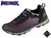 Meindl Activo Sport 5111-01 dunkelbraun Goretex