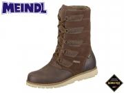 Meindl Meribell Lady 7653-46 dunkelbraun Goretex