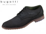 bugatti Letterio 311-82202-1400-1000 black