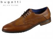 bugatti Libero 312-53902-4100-6300 cognac