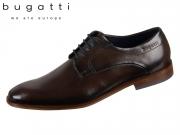 bugatti Milko 312-75205-1100-6100 dark brown