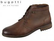 bugatti Cassio 321-60135-3200-6100 dark brown