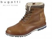 bugatti Meriton 321-81350-1200-6000 brown