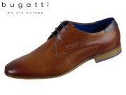 bugatti Mattia II 312-10108-2100-6300 cognac