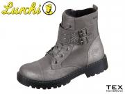 Lurchi Elly 33-39003-25 silver Suede
