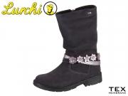 Lurchi Heinke 33-16525-25 charcoal Suede