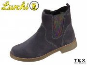 Lurchi Funi 33-17208-25 charcoal Suede
